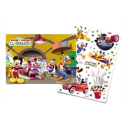 (AA) KIT DEC MICKEY (R:1056) - 01UN