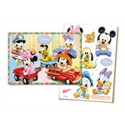 (AA) KIT DEC DISNEY BABY (R:1057) - 01UN