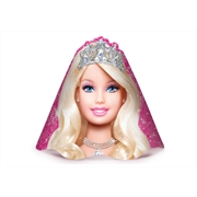 (AA) CHAPEU PAP BARBIE OF LIFE (R:913) - 08UN