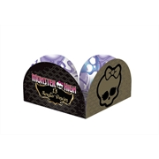 (AA) PORTA FORM. MONSTER HIGH 13D (R:400) - 50UN
