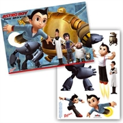(AA) KIT DEC ASTROBOY (R:1063) - 01UN