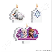 (AA) VELA KIT FROZEN (R:3639) - 03UN
