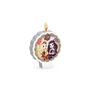 (AA) VELA PLANA EVER AFTER HIGH (6381) - 01UN