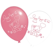 (AA)BALAO 9 LIC BABY SHOWER URS.RS(6689)-25UN