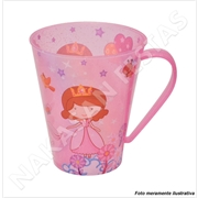 (AA) CANECA BABY PRINCESS 360ML (R:4981) - 01UN