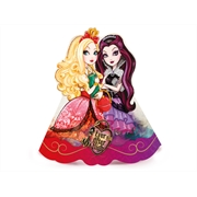 (AA)CHAPEU PAP EVER AFTER HIGH (6366)- 08UN