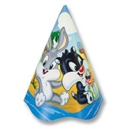 (AA) CHAPEU PAP LOONEY TUNES BABY (R:1335) - 08UN