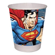 (AA)COPO PAP SUPERMAN 200ML (6580) - 08UN