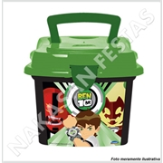 (AA) MINI BOX BEN10 (R:950) - 01UN