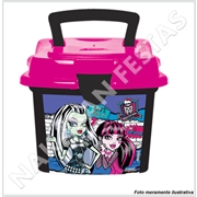 (AA) MINI BOX MONSTER HIGH (R:963) - 01UN
