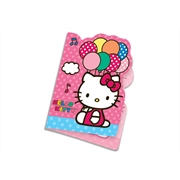 (AA) CONVITE HELLO KITTY  (R:1013) - 08UN