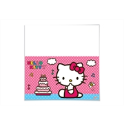 (AA) TOALHA PL HELLO KITTY  (R:1145) - 01UN