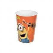 (AA) COPO DEC MINIONS 320ML (6392) - 01UN
