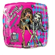 (AA) BALAO METAL.9P MONSTER HIGH (R:2746) - 01UN