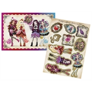 (AA) KIT DEC EVER AFTER HIGH (6372) - 01UN