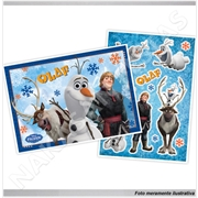 (AA) KIT DEC OLAF-FROZEN (R:5987) - 01UN