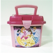 (AA) MINI BOX PRINCESAS 1L (R:748) - 01UN