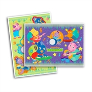 (AA) KIT DEC BACKYARDIGANS MUSIC (R:3009) - 01UN
