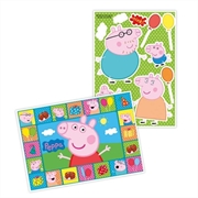 (AA) KIT DEC PEPPA (R:3316) - 01UN