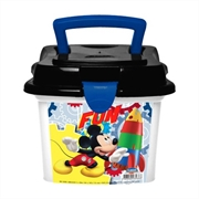(AA)MINI BOX MICKEY 1L -R:6933 -PC:01UN
