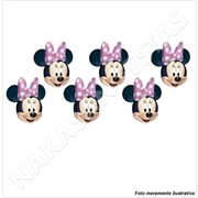 (AB) MINI CARINHA MINNIE FASHION (R:5313) - 06UN